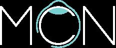 logo MCN bianco