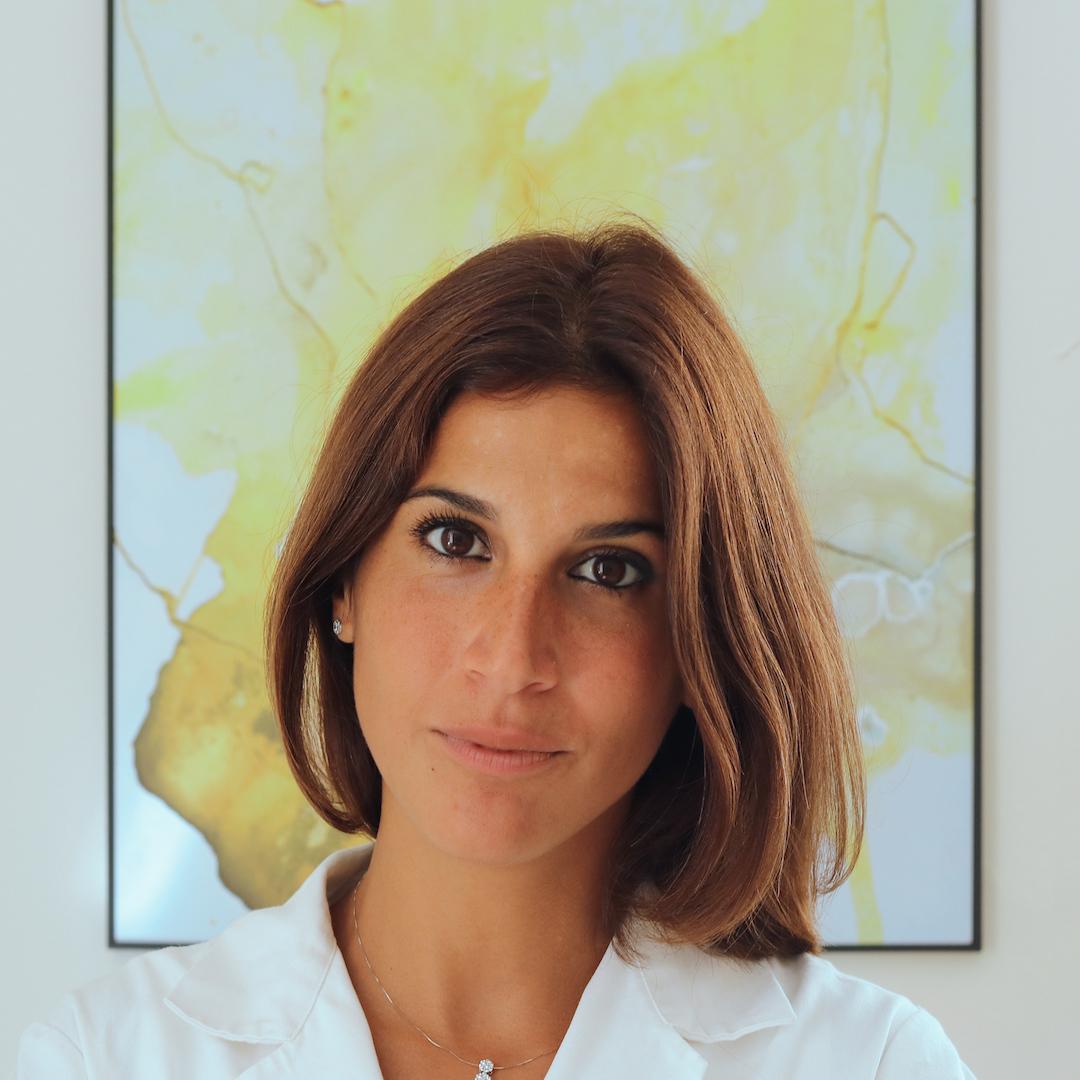 dott.ssa Costanza Novara oculista Palermo
