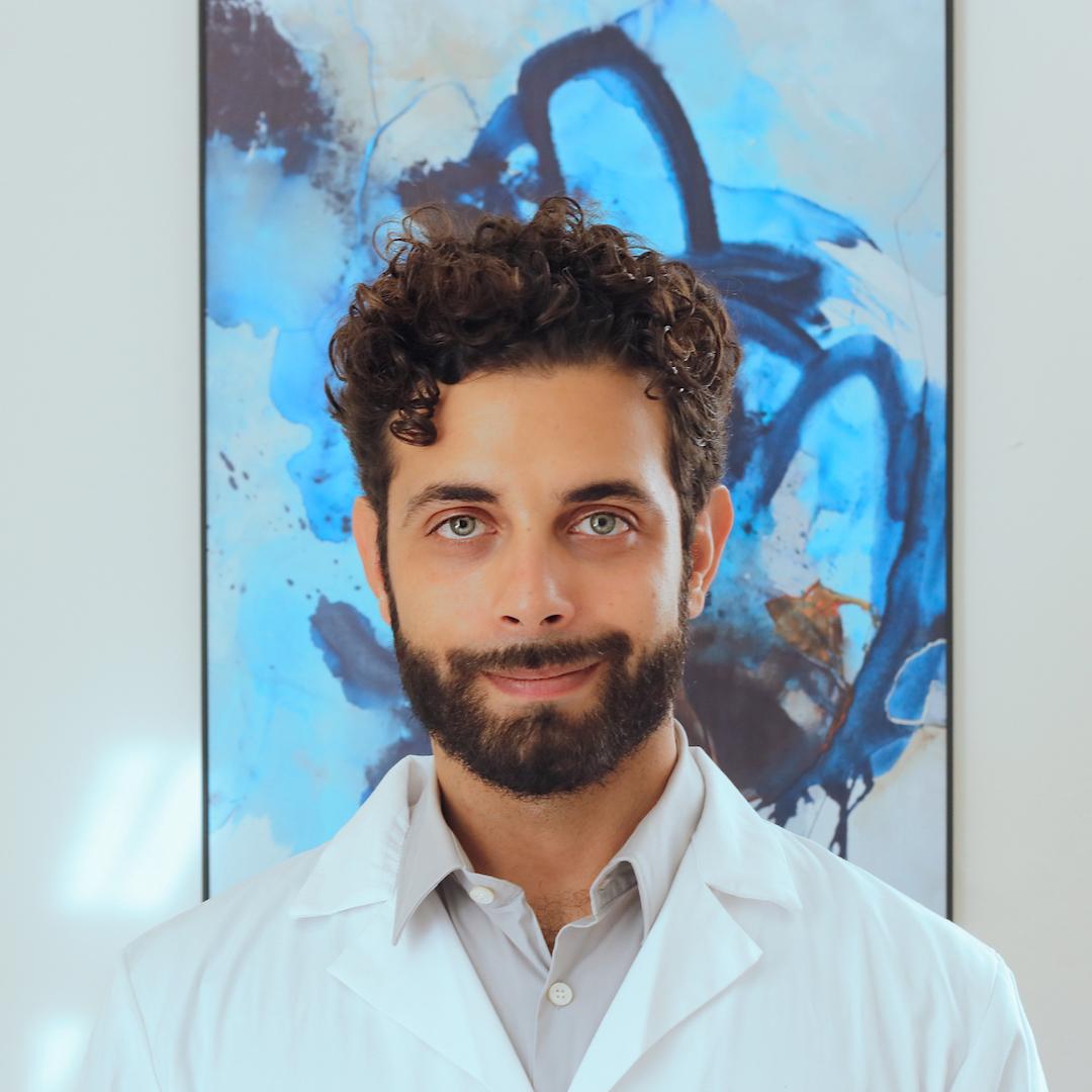 dott Massimo Castellucci oculista Palermo