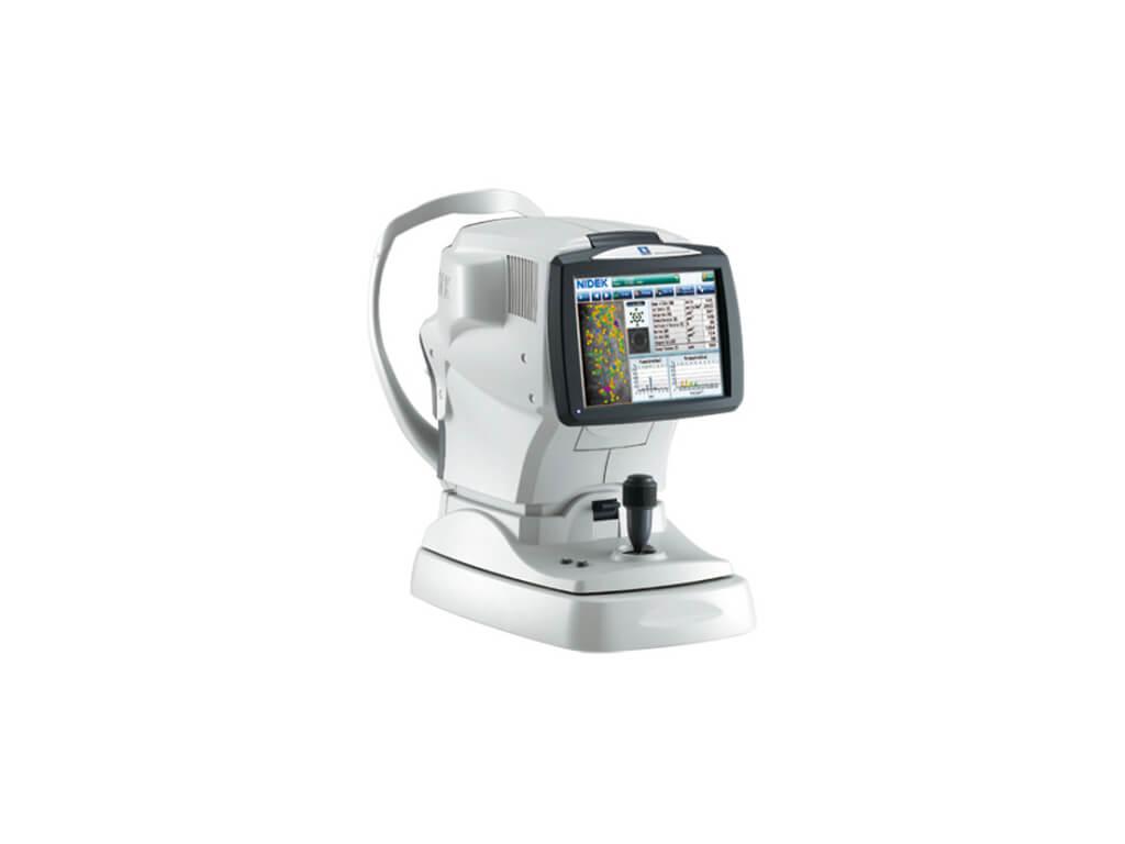 microscopia endoteliale - Microscopio endoteliale